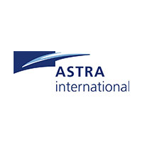 Presentasi Astra International